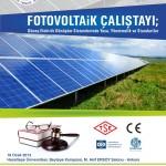 Fotovoltaik Çalıştayı