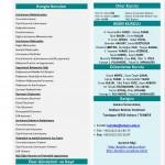 >>> Uluslararası Lüminesans ve ESR Dozimetri Kongresi (LumiDoz 8)