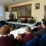 >>>III.Danışma Kurulu Toplantısı