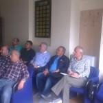 >>>Danışma Kurulu Toplantısı