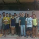 >>>FMO II.Öğrenci Yaz Kampı Gerçekleştirildi
